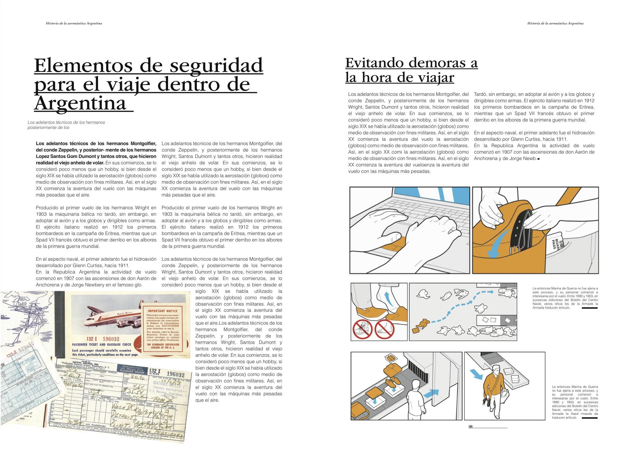 Diseño gráfico Editorial Revista - identidad visual - Agencia ...