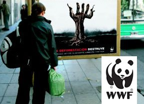World Wildlife Fund WWF